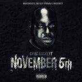 Play & Download November 5th by Chris Lockett | Napster