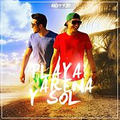 Play & Download Playa, Arena y Sol by Andy | Napster