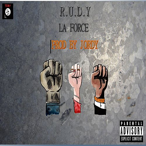 La Force by Rudy