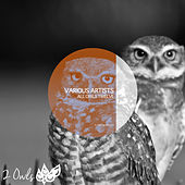 All Owls Twelve by Various Artists