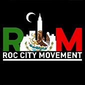 RCM - Roc City Movement by Various Artists