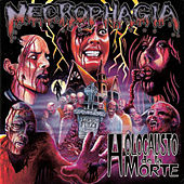 Play & Download Holocausto de la Morte by Necrophagia | Napster