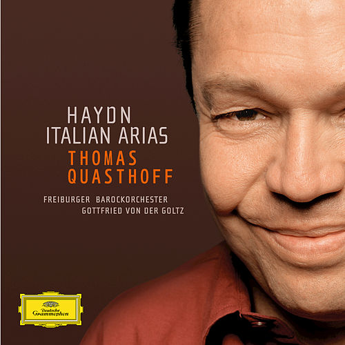 Play & Download Haydn: Italian Arias by Thomas Quasthoff | Napster