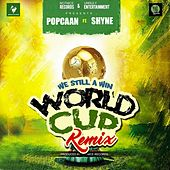 Play & Download World Cup (Remix) [feat. Shyne] by Popcaan | Napster