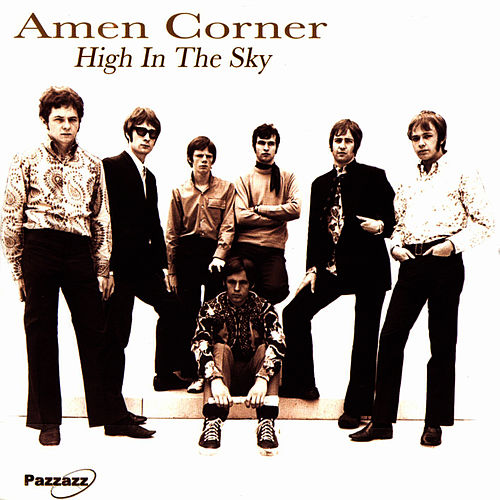 Play & Download High In The Sky by Amen Corner | Napster