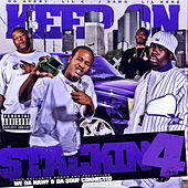 Play & Download Keep on Stackin' 4 by Various Artists | Napster