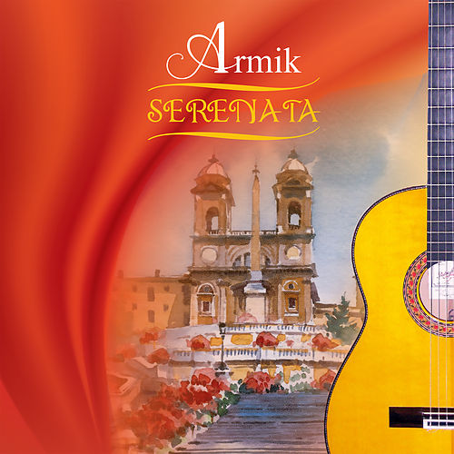 Serenata by Armik