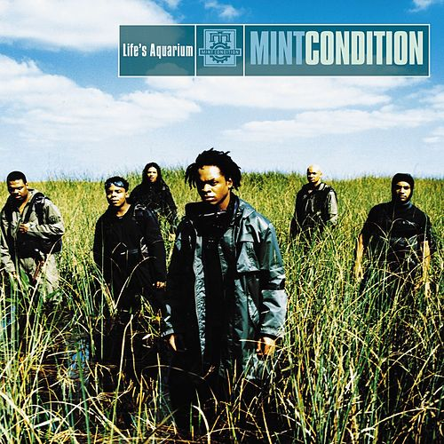 Play & Download Life's Aquarium by Mint Condition | Napster