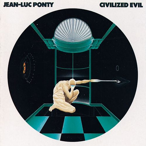 Play & Download Civilized Evil by Jean-Luc Ponty | Napster