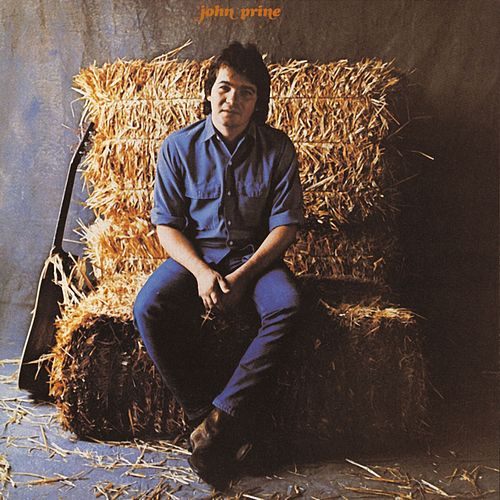 Play & Download John Prine by John Prine | Napster