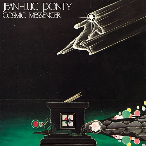 Play & Download Cosmic Messenger by Jean-Luc Ponty | Napster
