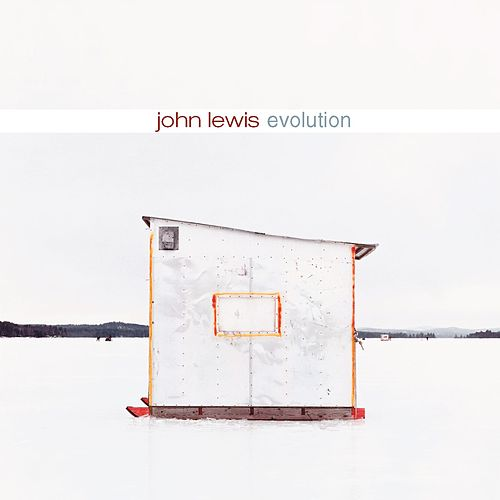 Play & Download Evolution by John Lewis | Napster