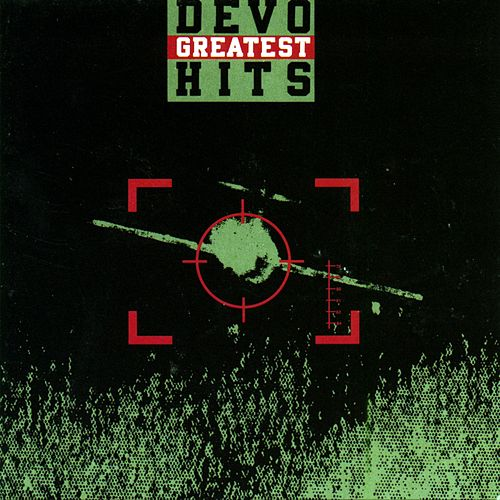 Greatest Hits by DEVO