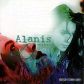 Jagged Little Pill de Alanis Morissette