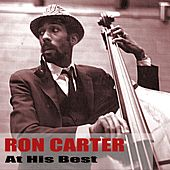 At His Best by Ron Carter