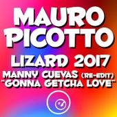 Lizard 2017 by Mauro Picotto