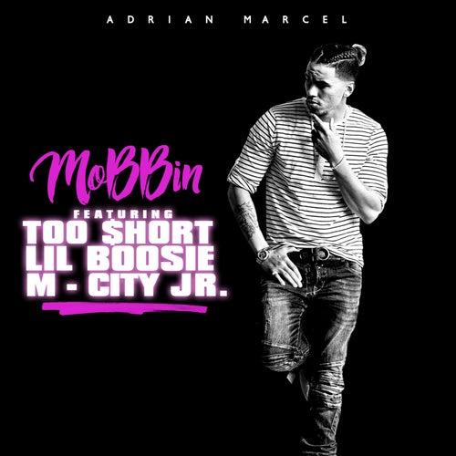 Mobbin by Adrian Marcel