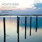 Heaven & Earth von King's Consort