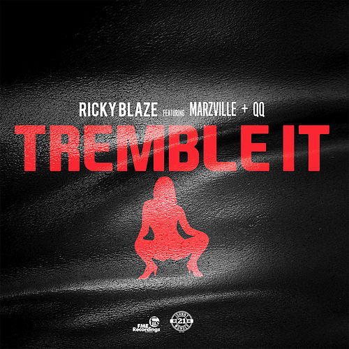 Play & Download Tremble it by Ricky Blaze | Napster
