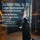 Play & Download Rachmaninoff: All-Night Vigil, Op. 37 by Various Artists | Napster