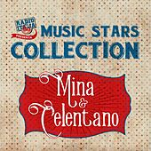 Radio Italia Anni 60 presenta Music Stars Collection: Mina & Celentano by Various Artists