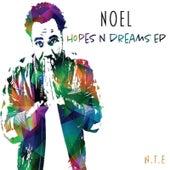 Hopes n Dreams - EP by Noel