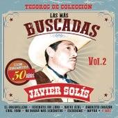 Play & Download Tesoros de Colección -  Las Más Buscadas Vol. 2, Edición Conmemorativa 50 Años by Javier Solis | Napster