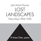 Thomas: Lost Landscapes by Pi-hsien Chen