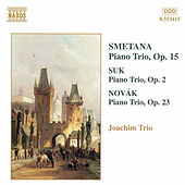 Play & Download Piano Trios by Joachim Trio | Napster