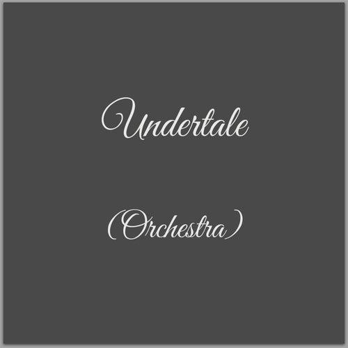 Undertale (Orchestra) de Club Unicorn