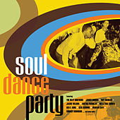 Soul Dance Party by Various Artists