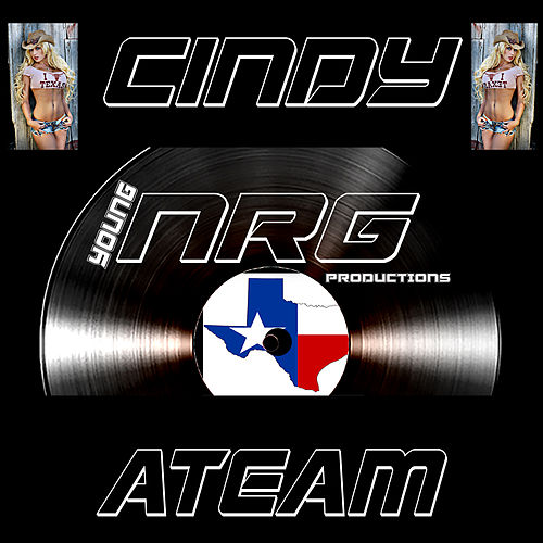Play & Download Ateam by Cindy | Napster