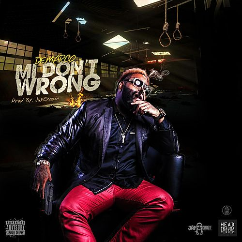 Play & Download Mi Don't Wrong by Demarco | Napster