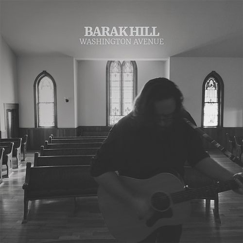 Washington Avenue (Live) by Barak Hill