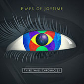 Mud - Single by The Pimps Of Joytime