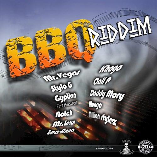BBQ Riddim by Various Artists