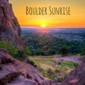 Boulder Sunrise by Nature Sounds