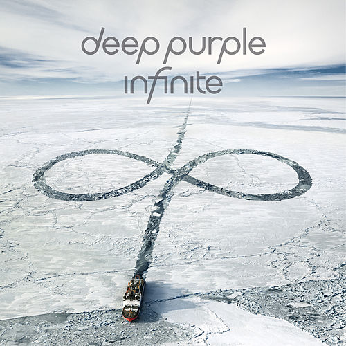 inFinite by Deep Purple