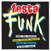 Festa funk de Various Artists