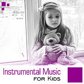 Play & Download Instrumental Music for Kids – Soft Sounds, Better IQ, Train Memory Your Baby, Brilliant Music for Little Genius, Haydn, Schubert by Baby Can't Sleep | Napster