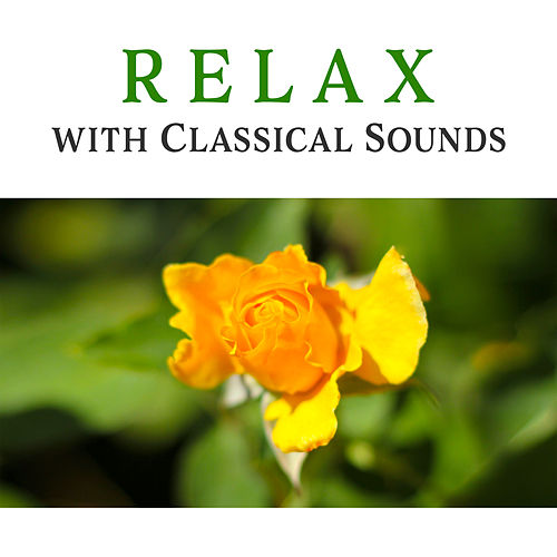 Play & Download Relax with Classical Sounds – Soft Sounds to Relax, Piano Music, Soothing Classics by Classical Study Music Ensemble | Napster