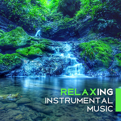 Play & Download Relaxing Instrumental Music – Sounds of Rain, Birds for Deep Relaxation, Music for Massage to Background, Spa by Relaxing Piano Music Consort | Napster