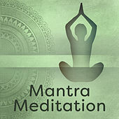 Mantra Meditation – Tibetan Sounds, Echoes of Nature, Zen, Chakra, Reiki by Echoes of Nature