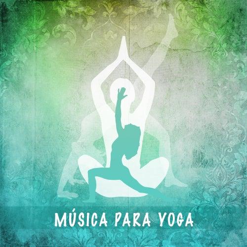 Música para Yoga – Sonidos para Relajación, Meditación, A Calmar los Nervios, Armonía, Concentración de Kundalini: Yoga, Meditation, Relaxation
