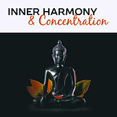 Inner Harmony & Concentration – Meditation Music, Deep Focus, Yoga Training, Buddha Lounge, Tibetan Music, Pure Mind by Reiki