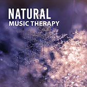 Natural Music Therapy – Relaxing Music, Full of Nature Sounds, Deep Relaxation, Meditation, Spa Music by Nature Sounds Relaxation: Music for Sleep, Meditation, Massage Therapy, Spa