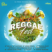 Reggae Fest Riddim by Various Artists