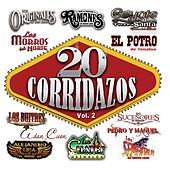 20 Corrizados, Vol.2 by Various Artists