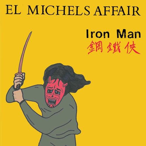 Iron Man de El Michels Affair