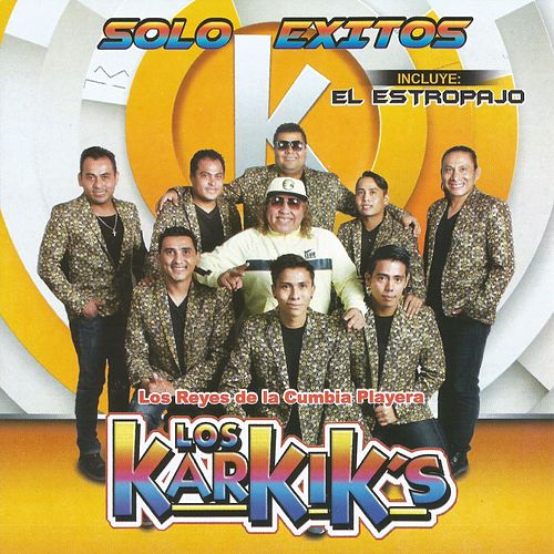 Play & Download Solo Éxitos by Los Karkik's | Napster